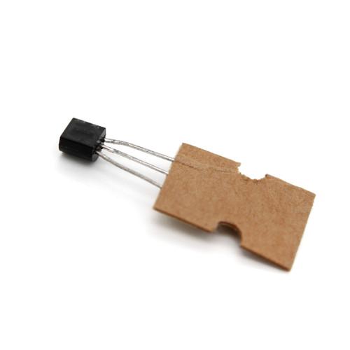 MPSA18 - NPN Transistor