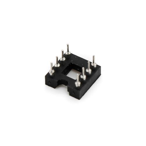 DIP8 IC Socket - 8 Pin