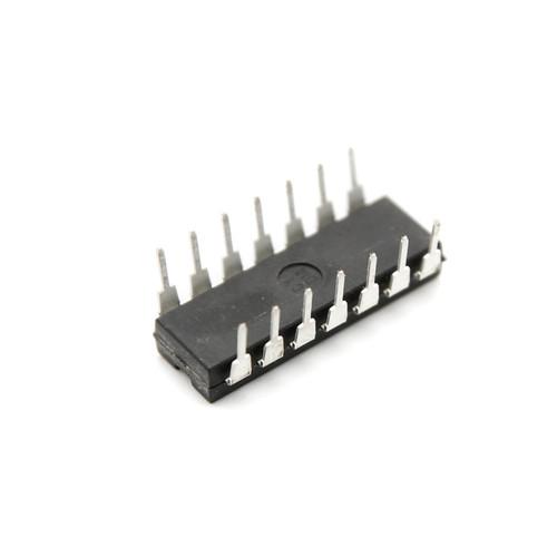 CD4013BE - Dual Flip-Flop IC