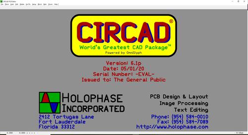 CIRCAD - Demo