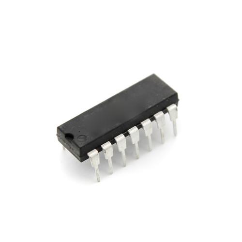 TL074 - Quad Op-Amp IC