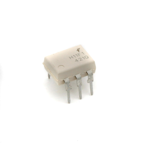 H11F1 - Optoisolator IC