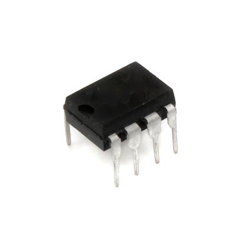 LM741CN - OpAmp IC