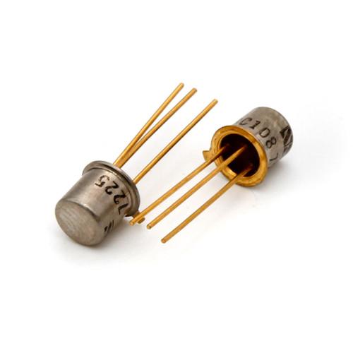 BC108 - NPN Transistor - NOS NS