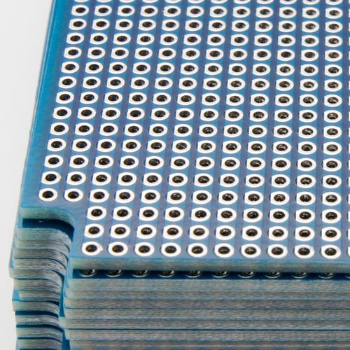 Strip Board - 44x32 Holes - 1590BB Size