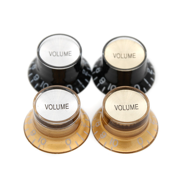 Gibson Style Tophat Volume Control