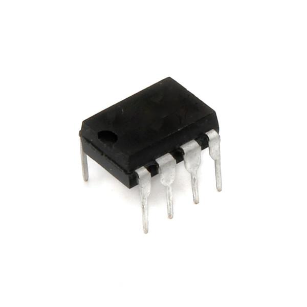 LM358N - Dual OpAmp IC
