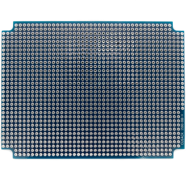 Strip Board - 44x32 Holes - 1590BB Size