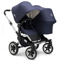 Bugaboo Donkey Duo Classic+ Navy