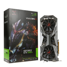 nVIDIA GEFORCE GTX1080Ti OC Video Graphics Card 11G 352bit GPU SLI VR Ready LCD