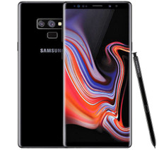 Factory unlocked Samsung Galaxy Note 9