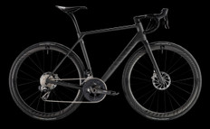 2018 CANYON ENDURACE CF SLX DISC 9.0 SL