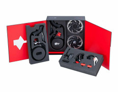SRAM RED eTap AXS 1x12-speed Elektronic Kit POST MOUNT
