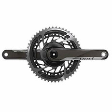 SRAM Red AXS eTap Crankset 48/35t 172.5mm Dub Spindle 2x12 Speed 00.6118.539.004