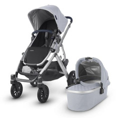 UPPAbaby Vista Travel system 2019