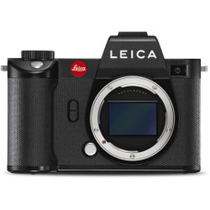 Leica SL2 Mirrorless Digital Camera