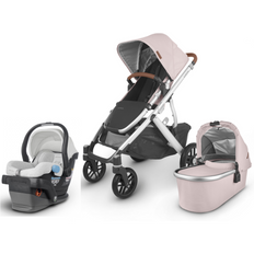 UPPABABY VISTA V2 AND MESA TRAVEL SYSTEM