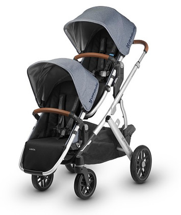 UPPAbaby Vista Double 2018