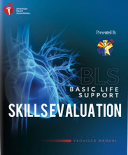 AHA BLS Provider Skills Session Only