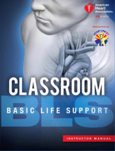 AHA BLS Provider CPR Class