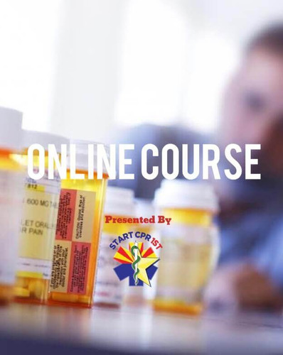 Opioid Education for Healthcare Providers AHA