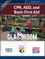 ASHI First Aid CPR AED -American Safety & Health Institute