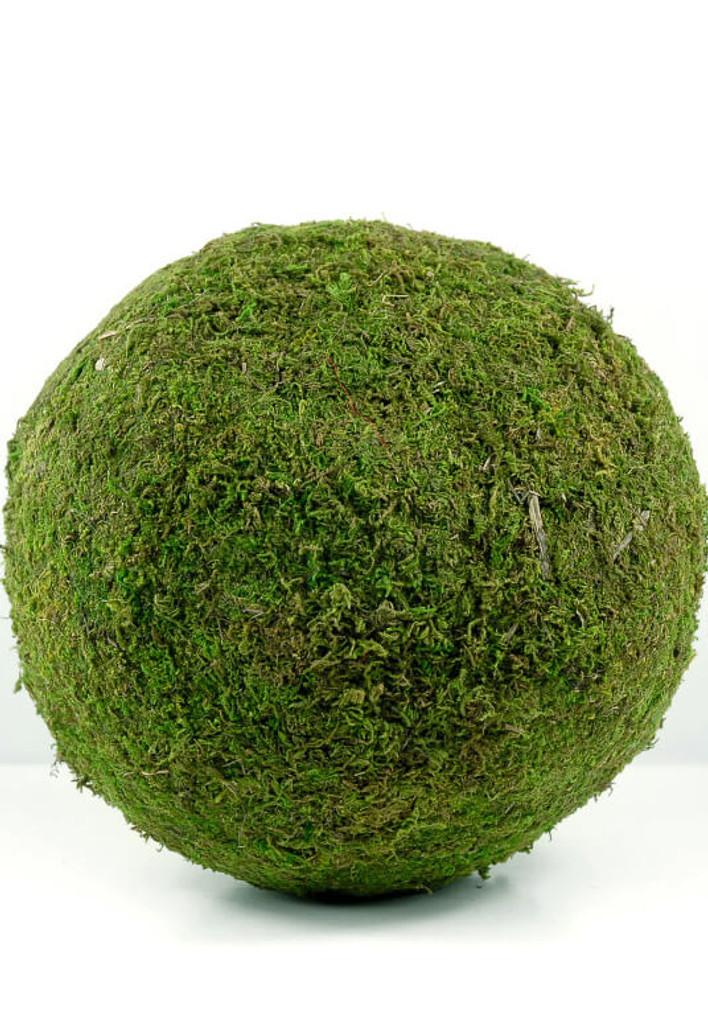 """MOSS BALL - 30 CM  (12"""")"""