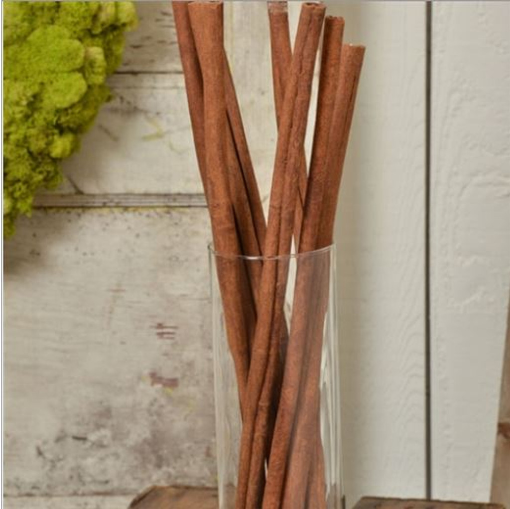 CINNAMON STICKS 16 INCHES 1LB PACKED 10