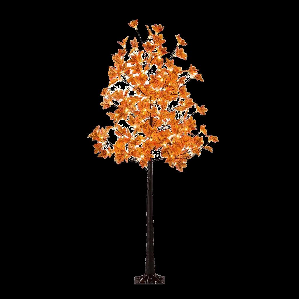 MAPLE TREE 8' LED - 264L
