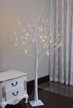 BIRCH TREE 6' LED - 72L