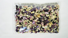 DRIED FLOWERS NATURAL - 10.5 OZ