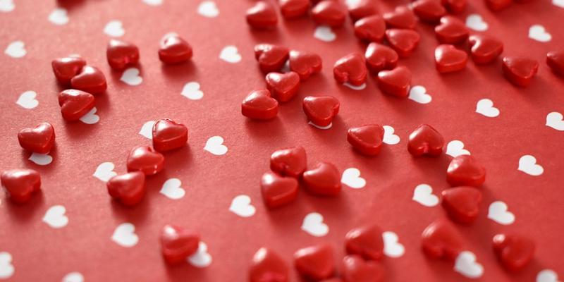 Valentine's Day Planning