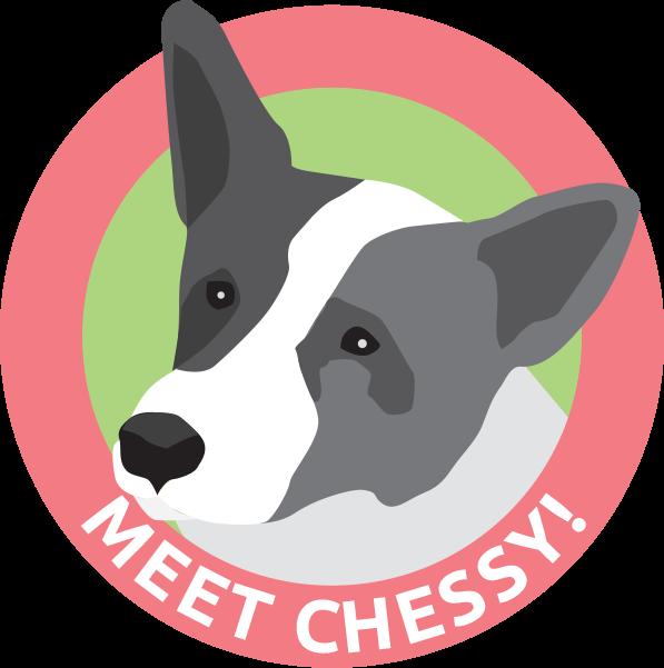Meet Chessy!