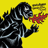 "New on Striped Records: Senzabenza ""Godzilla Kiss!"""