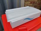 Wheelie Bin Liners 100L x 100 - Clear
