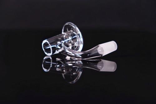 10mm Male 90 Degree Quartz Slurper Style Nail