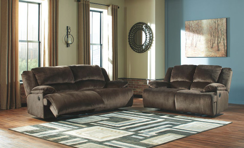 Incredible The Jesolo Coffee Reclining Sofa Reclining Loveseat Bralicious Painted Fabric Chair Ideas Braliciousco