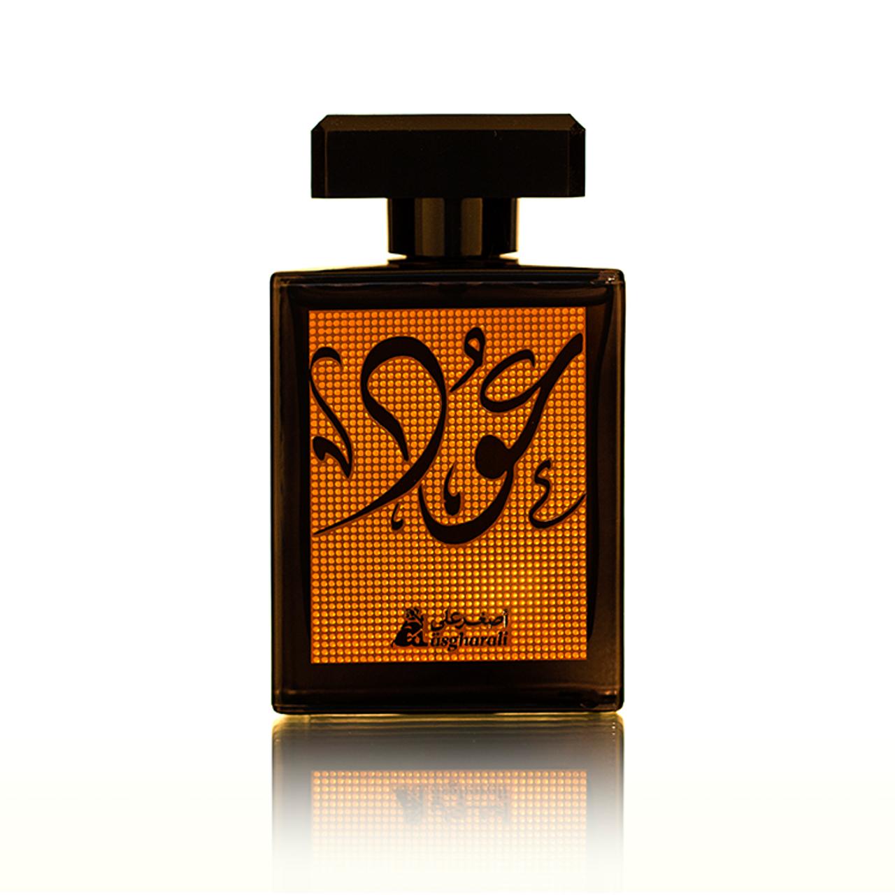 d2c9b2916 Exotic Oud Spray Perfume 100ML by AsgharAli - AttarMist.com