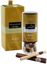 Bakhoor Al Safeer Floriental 190gm by AsgharAli - AttarMist.com