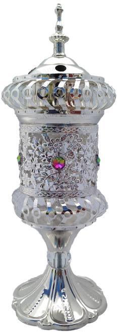 Silver Mubkhara