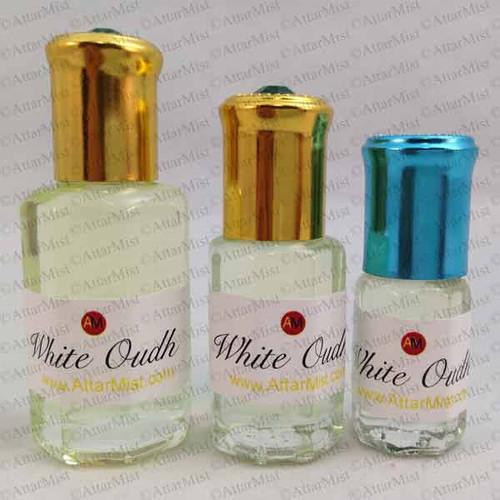 White Oudh by AttarMist.com