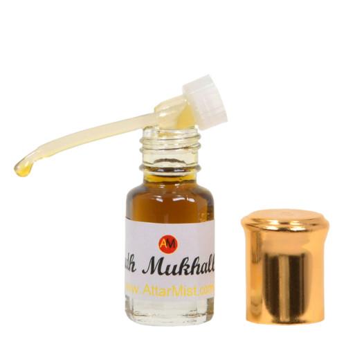Oudh Mukhallat Khmail