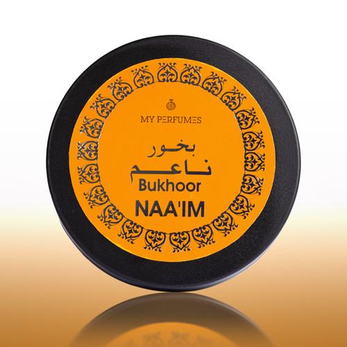 Bakhoor Naaim Incense 10 Tablets By Arabiyat