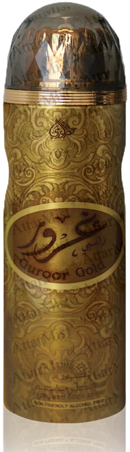 Guroor Gold by Otoori