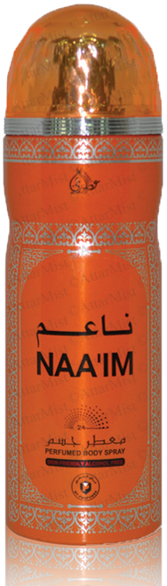 Naaim body spray by Otoori