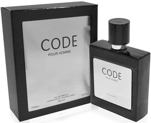 Code by Parfum Deluxe