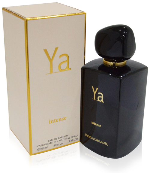 Ya Intense by Parfum Deluxe