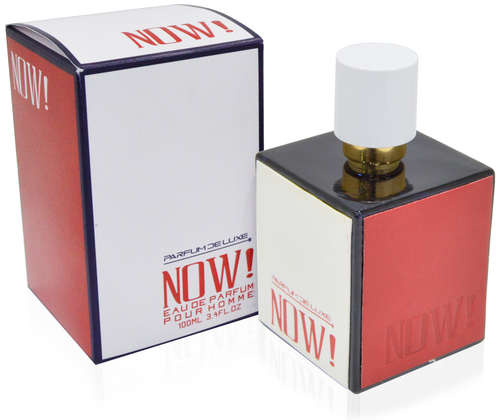 Now EDP 100Ml by Parfum Deluxe
