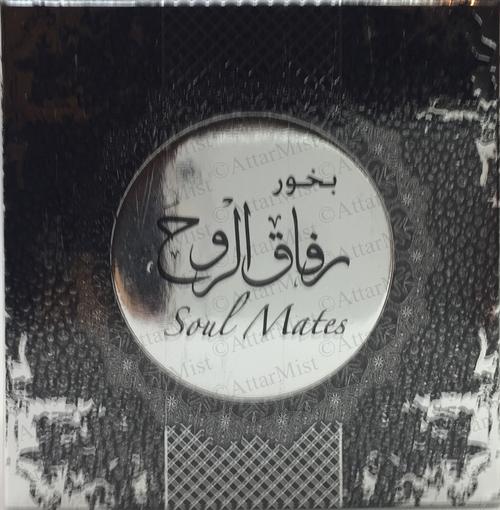 Bakhoor Rifaq Al Rooh 40gm by Otoori
