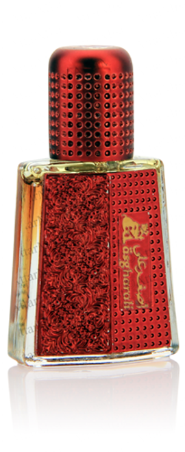 Amber Attar 6ML by Asghar Ali - AttarMist.com